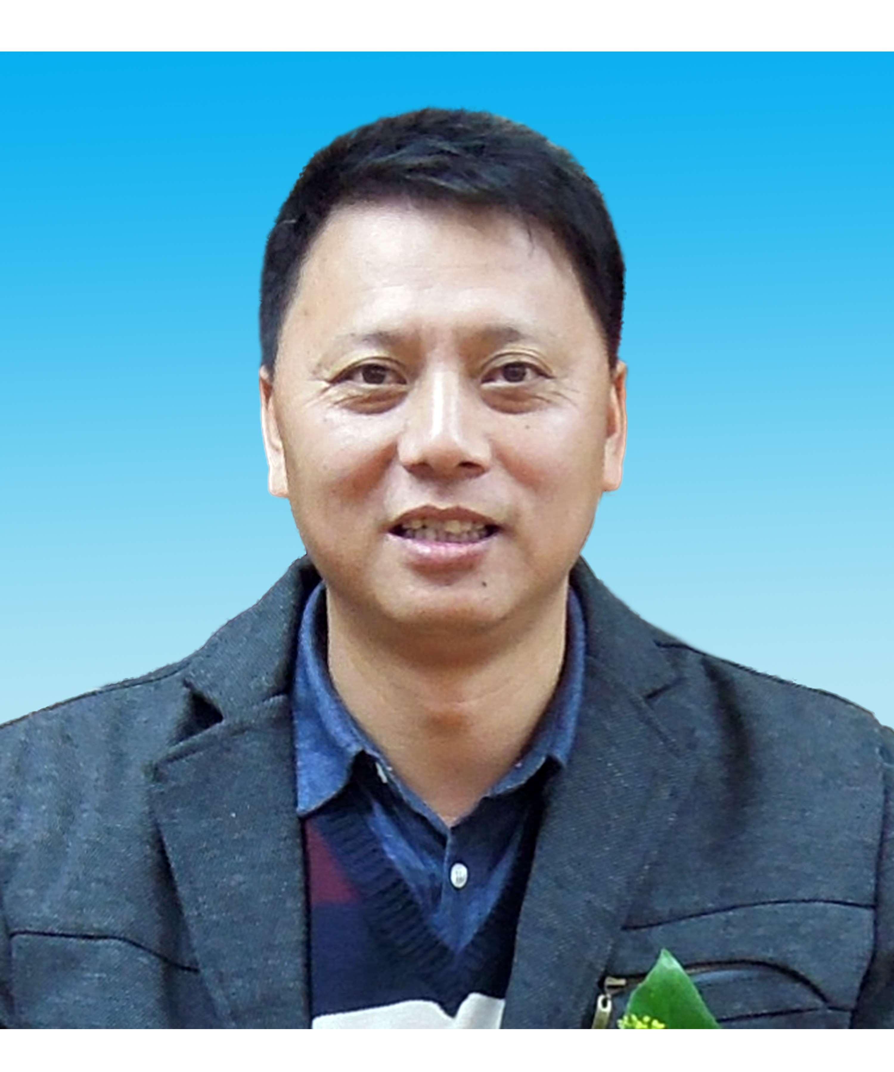 蔡乃靖 先生