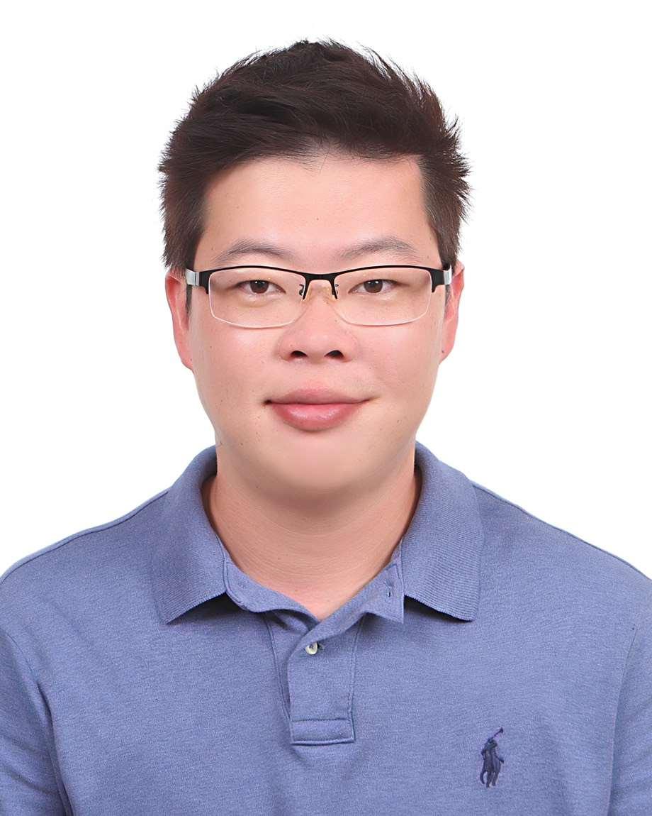 謝鴻儒代表